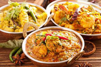 £2.50 Off Takeaway at Nivedyam