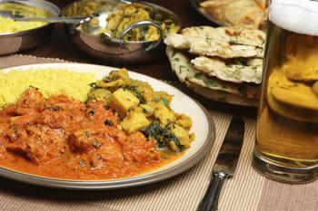 £5 Off your Meal at Nivedyam
